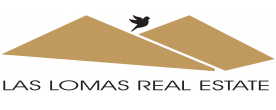 Logo Las Lomas Real Estate